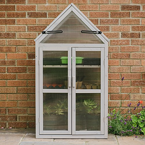 plantpak grow house grey