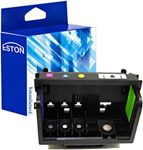 ESTON Re-Manufactured Print Head Replacement for HP 920 Printhead for Officejet 6000 6500 6500A 7000 7500A Printer All in one