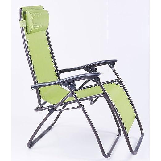 Folding chair Tumbonas Plegables/sillas de congelador/Silla de ...