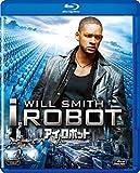アイ,ロボット [AmazonDVDコレクション] [Blu-ray]
