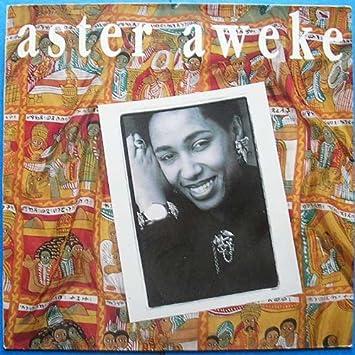 Aster Aweke - Aster [Vinyl LP] - Amazon com Music