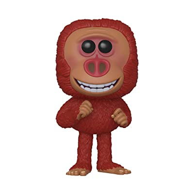 Funko Pop! Animation: Missing Link - Link: Toys & Games [5Bkhe0500810]