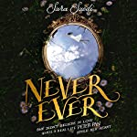 Never Ever | Sara Saedi