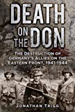 Death on the Don, Jonathan Trigg, 0752490109