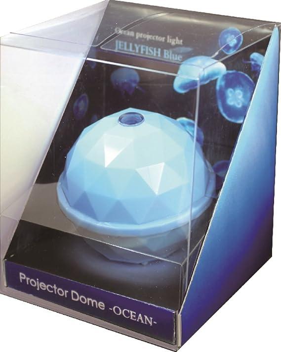 Dreams Océano Medusas de cúpula de proyector: Amazon.es: Hogar