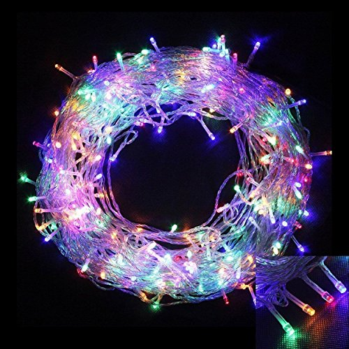 100 Led Fairy Lights - 9