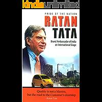 Pride of the Nation: Ratan Tata