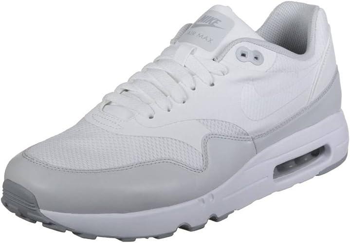 Nike Air Max 1 Ultra Essential WhiteWhite Pure Platinum