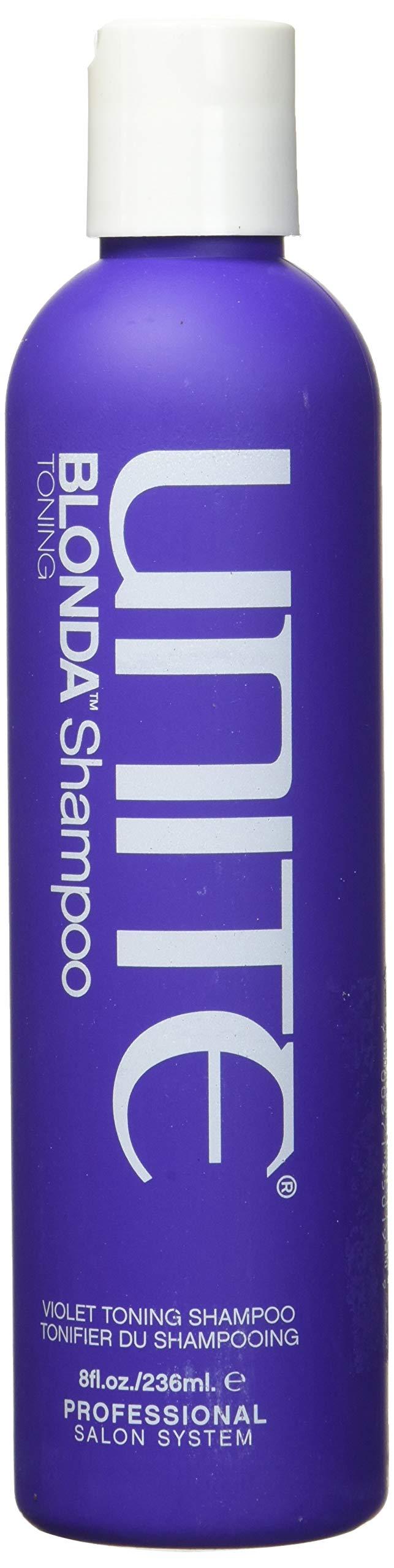 UNITE Hair Blonda Shampoo, 8 Fl Oz