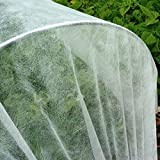 Lightweight Protective Garden Fabric (4-pack)