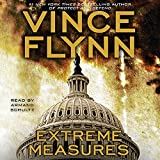 Bargain Audio Book - Extreme Measures  A Thriller