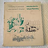 img - for Urban Planning by Anthony James Catanese (1988-03-01) book / textbook / text book
