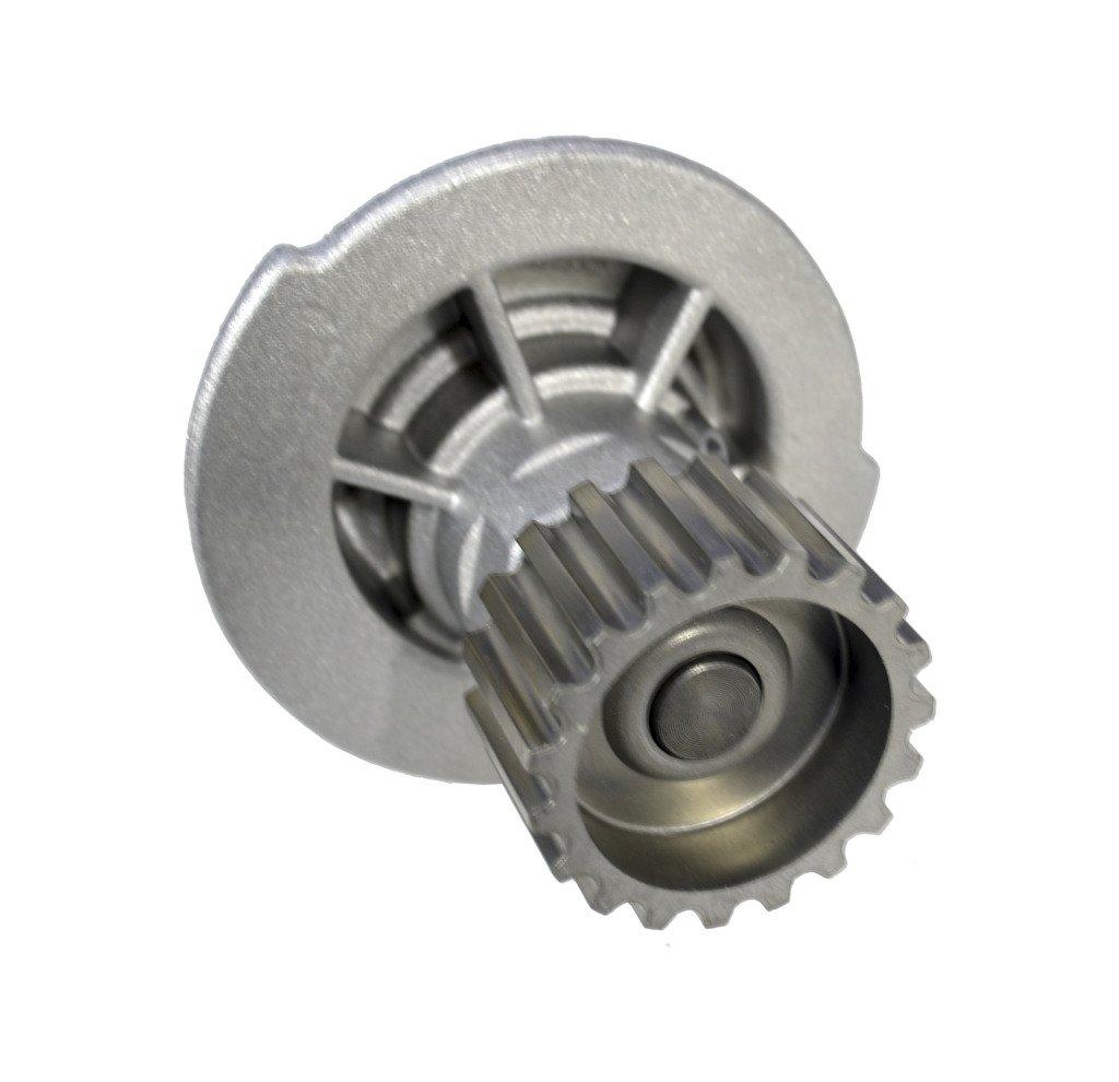 Diamond Power Water Pump works with Chevrolet Aveo Aveo5 1.6L L4 DOHC