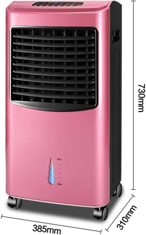 Caliente y frío de doble uso aire acondicionado ventilador ...