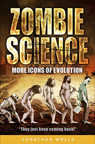 Zombie Science: More Icons of - Icon Evolution