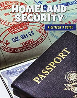 Book Homeland Security (A Citizen's Guide: 21st Century Skills Library)