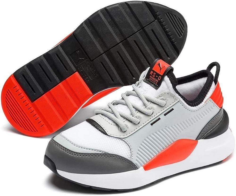 PUMA Chaussures Sportswear Enfant RS 0 Smart PS