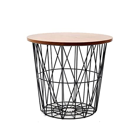 Pleasing Amazon Com Sackderty Tables Modern Nesting Table Wire Side Squirreltailoven Fun Painted Chair Ideas Images Squirreltailovenorg