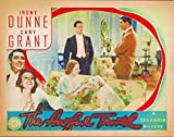The Awful Truth, Irene Dunne & Cary Grant, Ralph Bellamy, 1937 - Premium Movie Poster Reprint 36