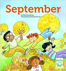 September por Ronnie Rooney epub