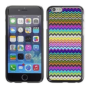 Dragon Case - FOR iPhone 6 - You want to dazzle - Caja protectora de pl??stico duro de la cubierta Dise?¡Ào Slim Fit
