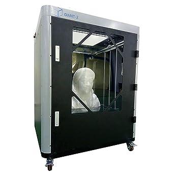 NewStarWay Giant 600 impresora 3D de gran tamaño con 600 * 600 ...