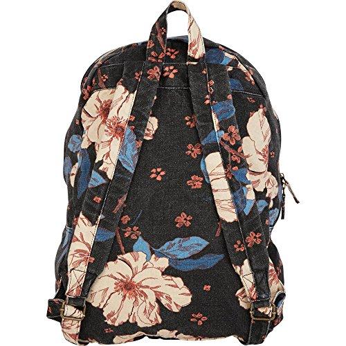 Billabong Women's Hand Over Love Backpack, Blue Daze, ONE by Billabong (Image #1)