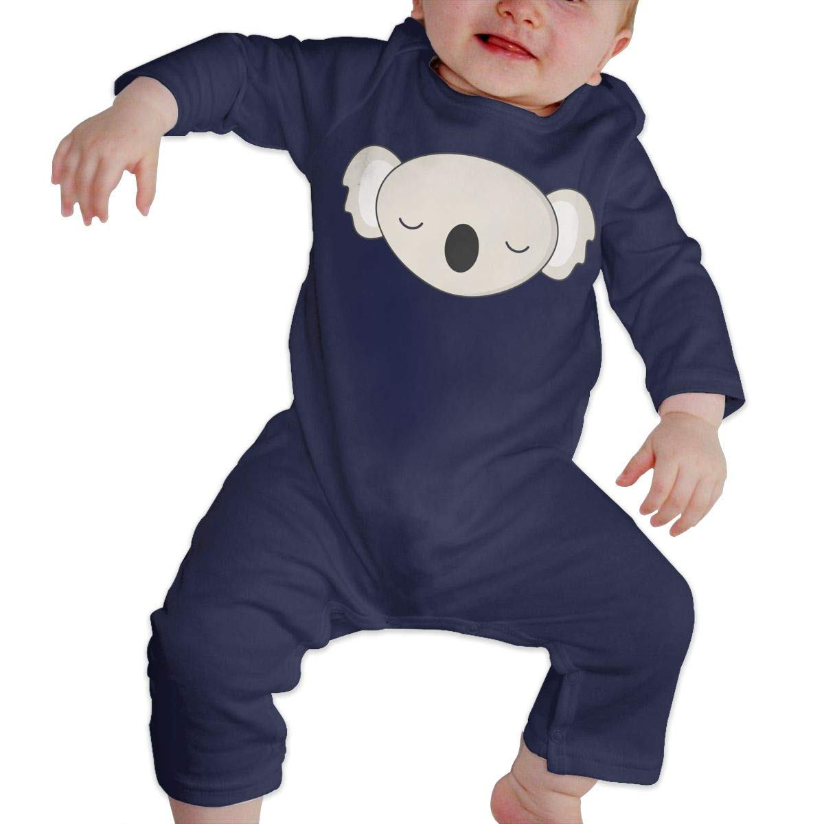 Cute Koala Infant Baby Boy Girl Soft /& Breathable Bodysuit Outfits Clothes