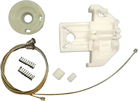 Kit reparation regulateur leve-vitre arriere gauche 1143005 Ford Focus Saloon 1.