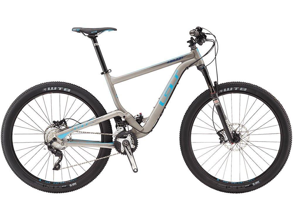 GT(ジーティー) マウンテンバイク 16'ヘリオン EXPERT(2x10s)MTB27.5ロウ S 9265640 B01B2VPRXA