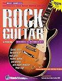 Rock Guitar Book, Peter Vogl, 1893907287
