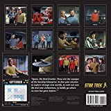 Star Trek 2017 Wall Calendar: The Original Series