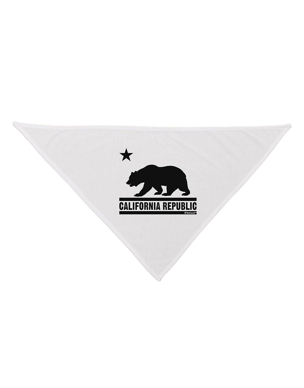 Cali Bear Infant T-Shirt Dark TooLoud California Republic Design