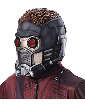 Star-Lord Máscara