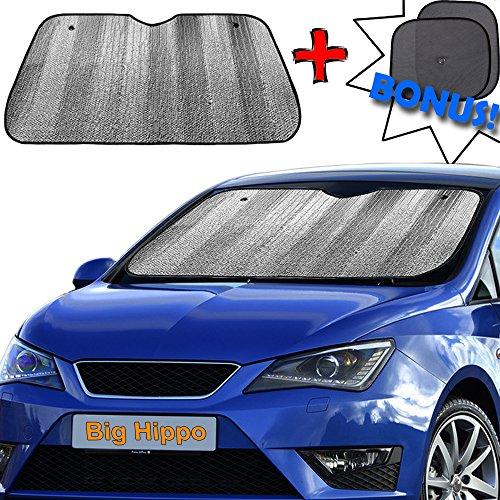 sunshade car windshield - 9