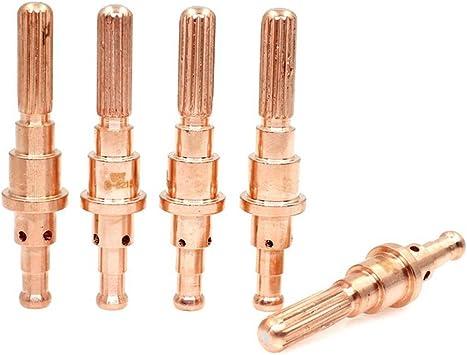 9-8232 120A plasma torch electrodes for thermal dynamics SL 60 SL100 PK//10