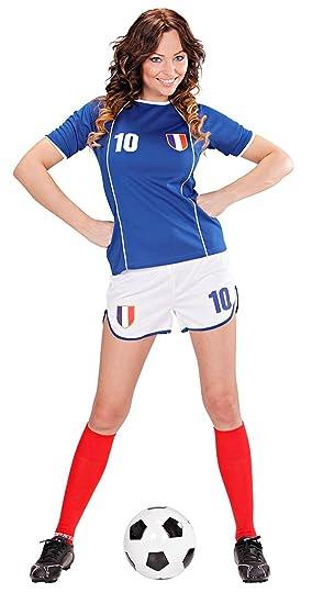 official photos 314d5 927a8 Mega_Jumble® France National Football Soccer Team France T ...