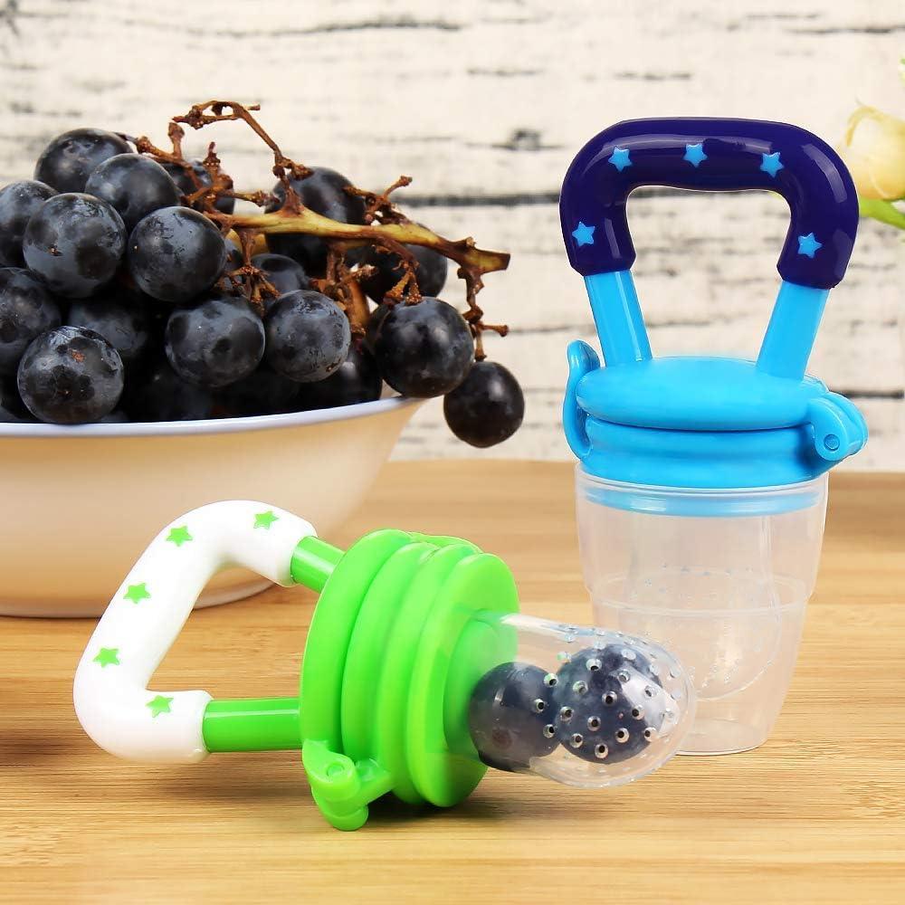 Baby Fruit Feeder Pacifier | Moon Discount