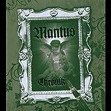 Mantus - Das einzige was zählt