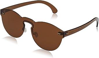 TALLA 55. Ocean Eye Gafas de sol Unisex Adulto
