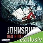 Der Hirte (Fredrik Beier 1) | Ingar Johnsrud