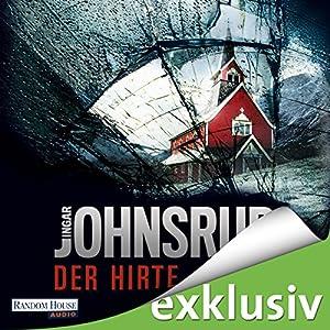 Der Hirte (Fredrik Beier 1) Hörbuch
