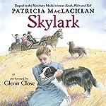 Skylark  | Patricia MacLachlan