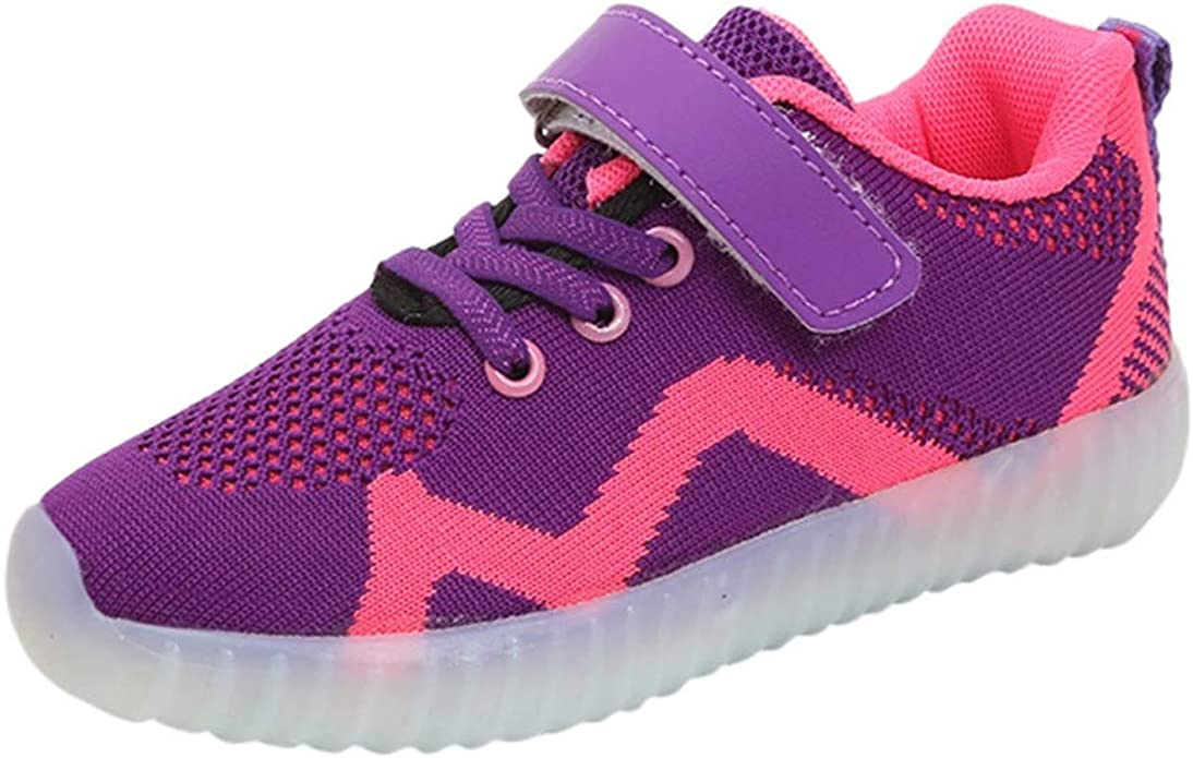 Shoes Youth Sneakers Unisex Boys Girls