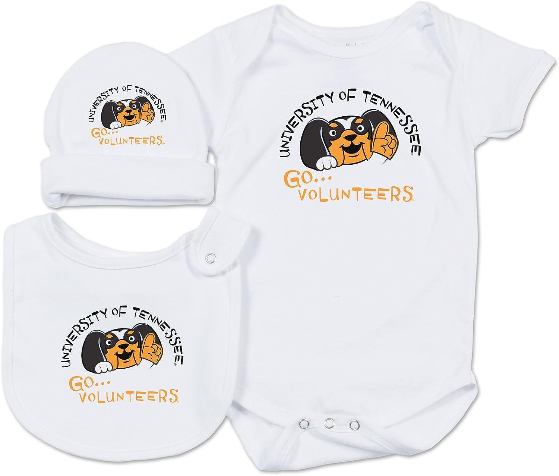 College Kids NCAA Baby Essential Set