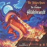 The Tolkien Years of the Brothers Hildebrandt TP, Greg Hildebrandt  Jr., 1606903497