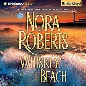Whiskey Beach Audiobook