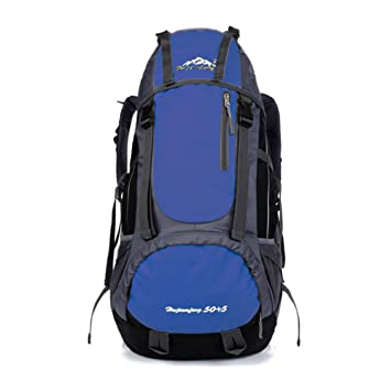 3c9af3b32582 Outdoor Couple Hiking Bag Women Large Capacity Sports Backpack Men ...