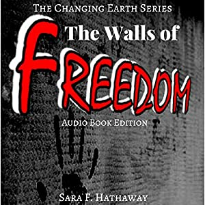 The Walls of Freedom Audiobook