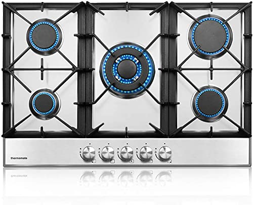 Thermomate Gas Cooktop